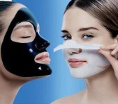 Shiseido BlackHead Mask